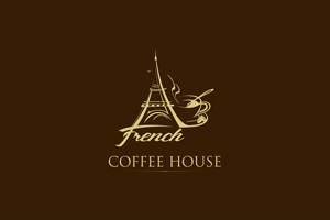 French Cofee House (Loqo)